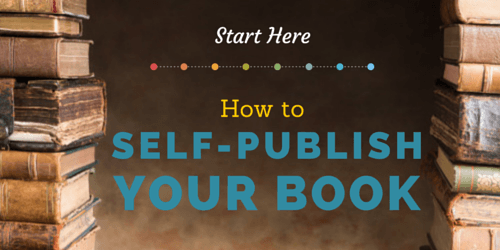 self-publish-book