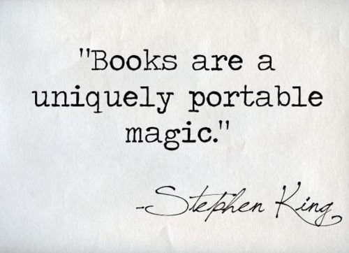 Stephen King Quotes 3