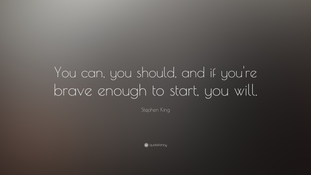 Stephen King Quotes 7