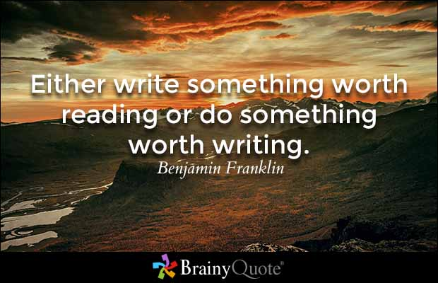 Writing quotes 2-benjaminfranklin1