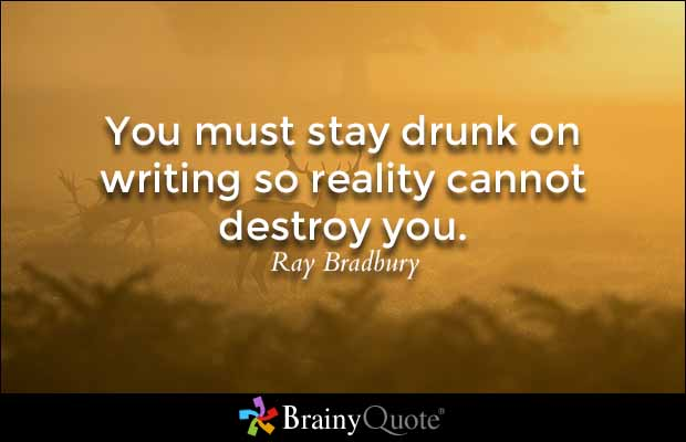 Writing quotes 3-raybradbury1