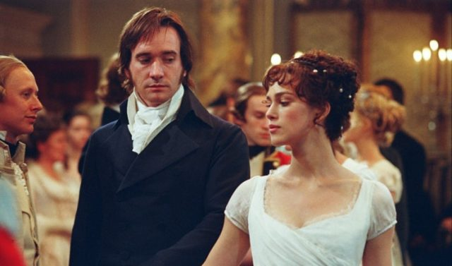Jane Austen Article