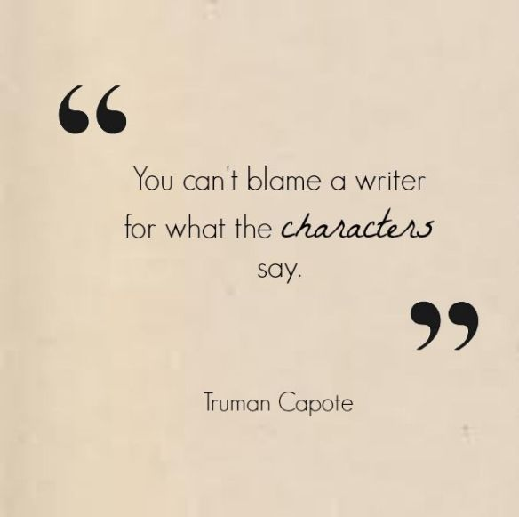 Image result for images quotes characters in writing