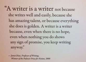 Image result for writer quotes on writing