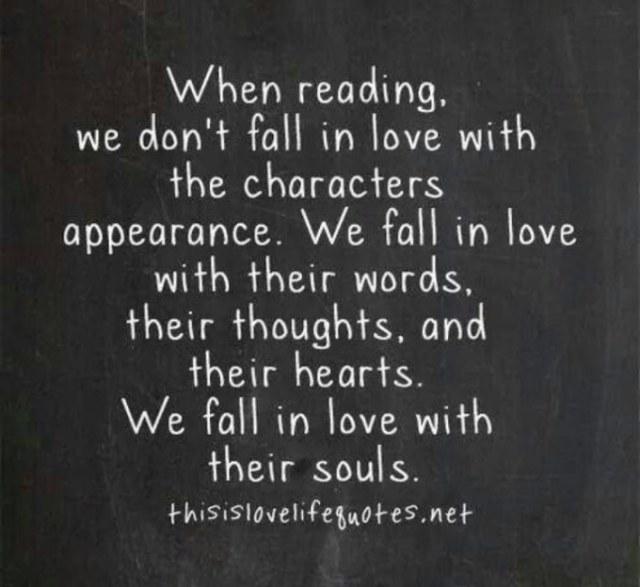 Characters-soul