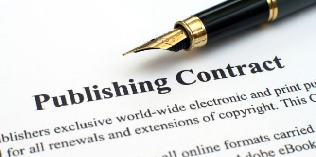 publishing contract childress - edited