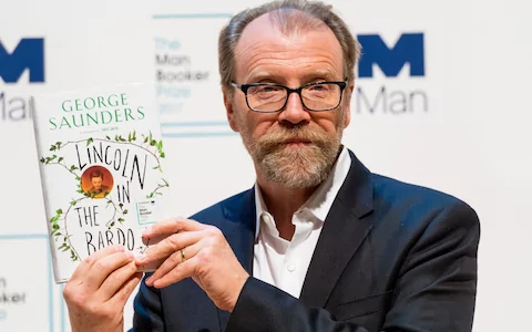 man booker george saunders