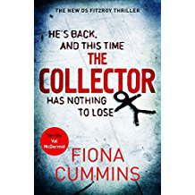 Fiona Cummins The Collector