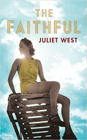 Juliet West The Faithful
