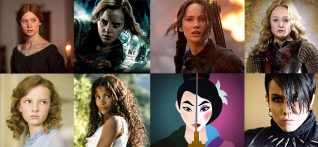 Strong-Fictional-Women
