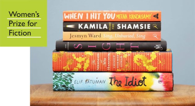 WomensPrize2018-shortlist