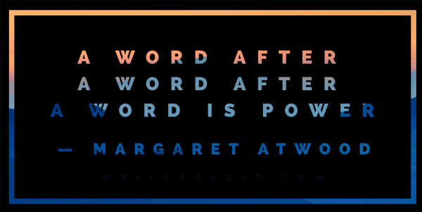 writing-quotes-margaret-atwood