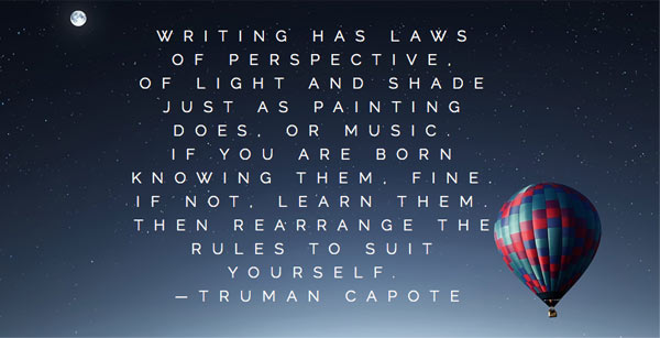 writing-quotes-truman-capote