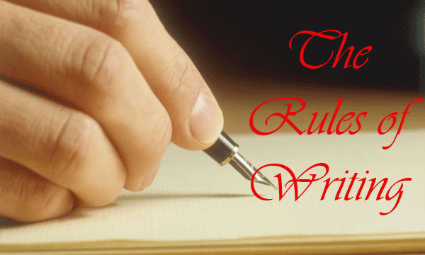 Rules-of-writing