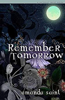 Remember Tomorrow Amanda Saint